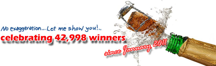 YPWP celebrates 42,998 winners since January 2011