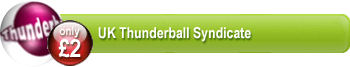UK Thunderball Syndicate